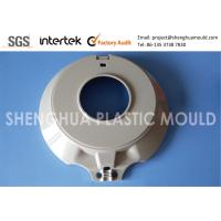 Quality Prototype Plastic Injection Molding Caps / Cover , CNC Injection Moldable Plastics for sale