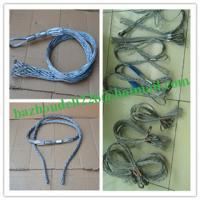 Quality Best quality cable socks,low price cable pulling socks,Support Grip for sale