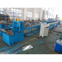 Quality 14 Forming Station C Channel Roll Forming Machine For C Shape Purlin 1.5 - 3.0mm for sale