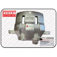 Quality 8972286251 8972286241 Japanese Truck Parts Front Brake Caliper , Net Weight 8.2 KG for sale