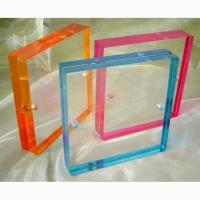 Quality Acrylic photo frame for sale