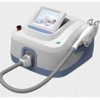 Quality Advanced IPL Machine for Hair Removal, Skin Rejuvenation and Acne Treatment for sale