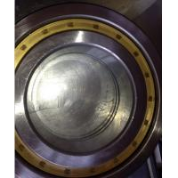 Quality Single Row Cylindrical Roller Thrust Bearings NU306 High Percision For Car for sale