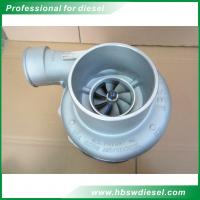 Quality Komatsu PC400-1 turbocharger model HT3B Part NO. 6152-81-8500 NT855 engine turbocharger OEM NO. 3529040  4049140 for sale