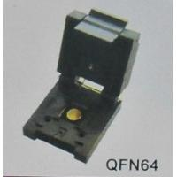 Quality QFN64 IC socket adapter for sale