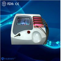 Quality Factory price! Clinic 650nm Diode Lipo Laser Slimming Machine For Back Fat Burning for sale