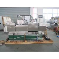 Quality 316 Stainless Steel Auto Cartoning Machine / Blister Auto Cartoner Machine for sale