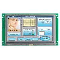 Buy cheap 4.3 Inch Smart TFT LCD Display For Pcb / Numeric LCD Color Display from wholesalers