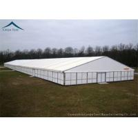 Quality Clear Span Structure ABS Wall Event Tent Party Tent Custom Canopy Tents for sale