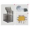 Buy cheap China top 1 screen press JINBAO Brand JB-300 dry-layer rack&net screen frame&Pneumatic mesh Screen Stretching Machinery from wholesalers