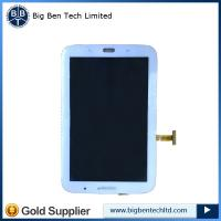 Quality Wholesale original for samsung galaxy note 8.0 n5100 lcd digitizer for sale