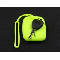 Quality Novelty Key Wallets / Silicone Key Wallets /Novelty Silicone Key Wallets for sale