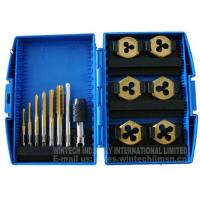 China 13pcs Tap and Die Set on sale