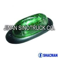 Buy cheap SHACMAN Truck Parts DZ93189723230 Sunvior Lamp from wholesalers