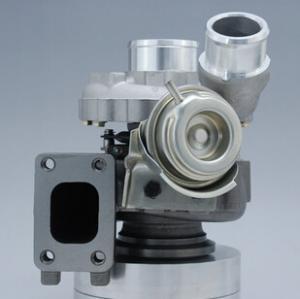 Quality Garrett Turbocharger GT2256V turbo 721204-5001S turbo parts for Volkswagen for sale