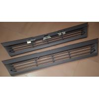 Plastic Injected FAW AMW Jiefang FM240 Truck Cabins Body Parts Front Lower Big Grille for sale