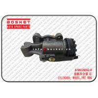 Buy cheap 8-94128162-0 8941281620 Front Brake Wheel Cylinder Suitable For ISUZU NKR NHR 4JA1 from wholesalers