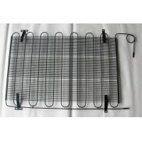 Quality Steel Wire On Bundy Tube Condenser with bracket for Fridge , Freezer , Refrigerator for sale