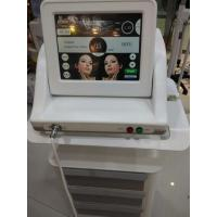 Quality HIFU Beauty version skin lifting anti-wrinkle High intensity focus ultrasound for sale