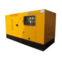 Quality soundproof generator set for sale