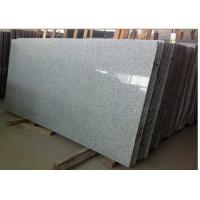 China G603 Padang Cristall Lunar Pearl Crystal white Light grey white  Granite stone slabs tiles on sale