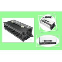 Quality 35A Automatic 36 Volt Battery Charger Aluminum Case Two Years Warranty for sale
