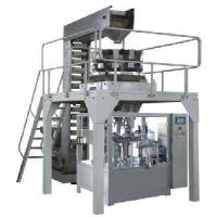 Quality Automatic Food Pouch Packing Machine for sale