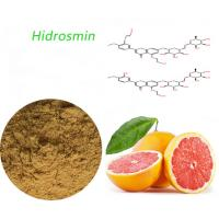 Quality Immature Sweet Oranges Extract Hidrosmin Powder CAS 115960-14-0 & 0080604-69-9 for sale