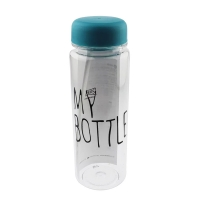 Quality 700ml / 24oz Copolyester Water Bottle Leak Resistant Customized Color for sale