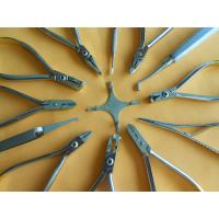China German 420 stainless steel dental instrument ortho pliers set CE approve on sale