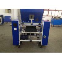 Quality PLC System Dotted Line Film Rewinder Machine With Automatic Stop for sale