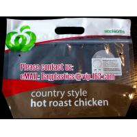 Buy cheap Woolworths, Shoprite BAGS, TAKE AWAY Bag, Rotisserie Chicken Bags, Hot roast from wholesalers