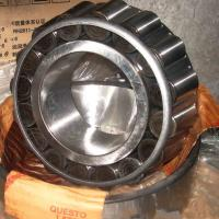 Quality Single Row Tapered Roller Bearings With 35 X 62 X 18mm Dimension for sale