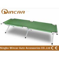 Quality Sand beac Foldable Car Outdoor Camping Tables In Aluminium Material for sale