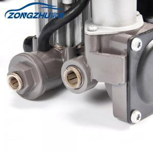 Buy Steel / Plastics Land Rover Air Suspension Compressor Pump Oilless OE# LR023964 at wholesale prices
