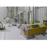 Buy cheap Wire Making Machine For CCA Wire , Advanced Medium Wire Drawing Machine from wholesalers