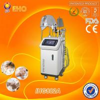 IHG882A high flow oxygen treatment oxygen beauty salon equipment