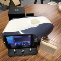 Buy cheap High Precision Colorimeter 3nh Spectrophotometer , Color Testing Equipment from wholesalers