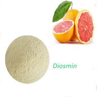 Buy Yellow Brown Diosmin Powder Hesperidin Supplement Flavone Derivative Under at wholesale prices