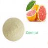 Buy cheap Yellow Brown Diosmin Powder Hesperidin Supplement Flavone Derivative Under from wholesalers