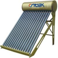 Quality CE certified stainless steel compact rooftop solar water heaters for sale