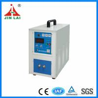 Quality High Frequency Induction Heating Machine Induction Brazing Machine (JL-5KW) for sale