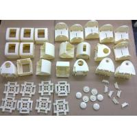 Quality Customized Precision CNC Milling Machining For Structural Materials for sale