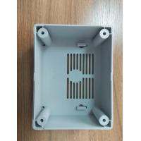 China ABS Plastic Cover Plastic Injection Mould Parts Rapid Proof Tool Design on sale