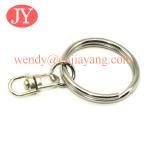 Quality jiayangmetal enamel keychain key chain /custom design enamel keyring key ring /nice metal key tag fob for sale