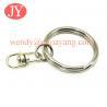 Buy cheap jiayangmetal enamel keychain key chain /custom design enamel keyring key ring /nice metal key tag fob from wholesalers