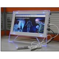 Buy cheap AH - Q11 Touch Screen Quantum Magnetic Resonance Health Analyzer For Kidney from wholesalers