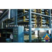 China Latex Gloves Production Line on sale