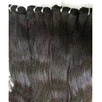 Quality Virgin Cambodian Tape Hair Extensions Double Weft 18 Inch Colored for sale