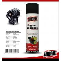 Quality Harmless Automotive Cleaning Products For Engine Parts Or Chrome Parts for sale